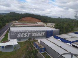 O SEST SENAT (Serviço Social do Transporte e Serviço Nacional de Aprendizagem do Transporte) inaugurou ontem, 13, uma nova unidade em Itajaí/SC.