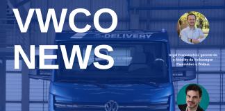 O VWCO News, podcast da área de Comunicação da VW Caminhões e Ônibus, estreou seu segundo episódio nesta sexta-feira, 21, nas principais plataformas de áudio.