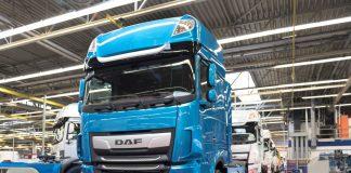 De acordo com dados da Anfavea, Associação Nacional dos Fabricantes de Veículos Automotores, divulgados hoje, 8, o número de caminhões licenciados
