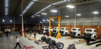 A locadora de caminhões, Vamos Seminovos, adquire 70% da BMB Brasil e 70% da BMB México. O contrato de compra e venda foi celebrado na última terça (22).