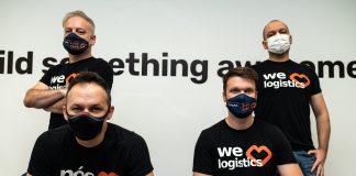 """A TruggHub, uma startup, chega ao mercado como uma solução tecnológica da logtech viabiliza cotações e leilões-relâmpagos (""""flash-bids""""), proporcionando"""