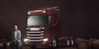A Casa Scania Codema completa 70 anos de atividade com atendimento aos clientes com as soluções ideais para o transporte de cargas, de passageiros e em motores
