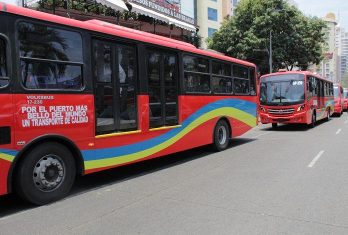 A Volkswagen Caminhões e Ônibus (VWCO) acaba de entregar 34 ônibus para o México. Com isso, os veículos já entraram em operação no Sistema Integral