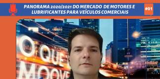 José Martins da Silva Jr, coordenador de Marketing B2B na Moove, que representa a marca Mobil, fala do panorama atual do mercado de lubrificantes e as