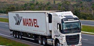 A JSL S.A. acaba de adquirir a empresa de transportes Marvel. Assim, a companhia informou ao mercado a compra de acordo com o disposto na Instrução