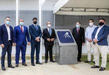 O SEST SENAT inaugurou, nesta quinta-feira (10), uma nova unidade em Manaus. Dessa forma, essa é a segunda estrutura da instituição na capital do