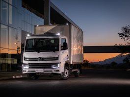 O Delivery Express, da VWCO, acaba de completar três anos desde sua estreia nas concessionárias de todo o Brasil. E assim, a montadora