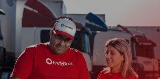 A FreteBras acaba de anunciar o lançamento de sua conta digital.Dessa forma, trazendo ainda mais recursos aos cerca de 545 mil caminhoneiros e 13 mil empresas