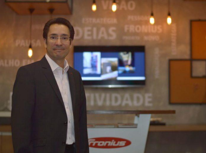 A Fronius do Brasil, acaba de anunciar Andres Loaliza-Espinosa como seu novo diretor geral. Dessa forma, a empresa de origem austríaca que se dedica