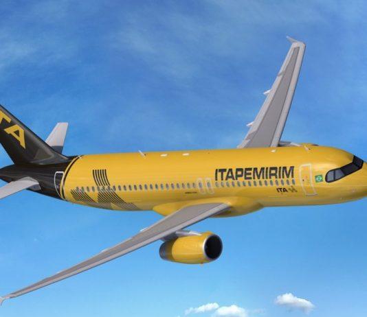 A Itapemirim Transportes Aéreos, empresa aérea do Grupo Itapemirim, atinge nesta quinta-feira a marca de 100 mil clientes transportados.