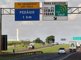 De acordo com Relatório Anual da ABCR 2020, o impacto da pandemia do coronavírus fez com que as concessionárias de rodovias tivessem um faturamento