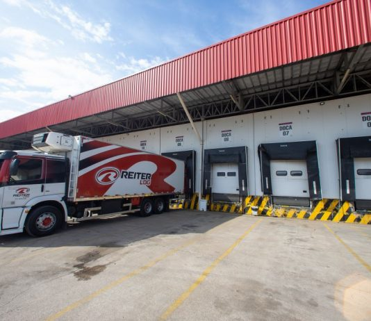 A Reiter Log, anunciou que realizará a construção de uma nova matriz e centro de distribuição em Nova Santa Rita, no Rio Grande do Sul. Assim,