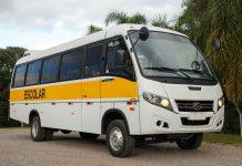 A Volare, unidade de negócios da Marcopolo, iniciou as vendas da linha New Attack, lançada no final de maio, com 200 unidades que serão destinadas