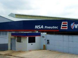 A NSA Pneutec comemora aquisição de 12 empresas nos últimos 10 anos. Os novos negócios integram o grupo da companhia e já foram consolidados.