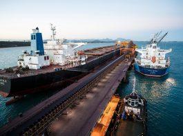 Portos privados têm crescimento de 9,3% em movimentação de cargas entre janeiro e maio deste ano, quando comparado ao mesmo período de 2020.