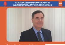 Renato Mendes, presidente da Castrol comenta o mercado de lubrificantes e as projeções para 2021, lubrificantes e as projeções para 2021