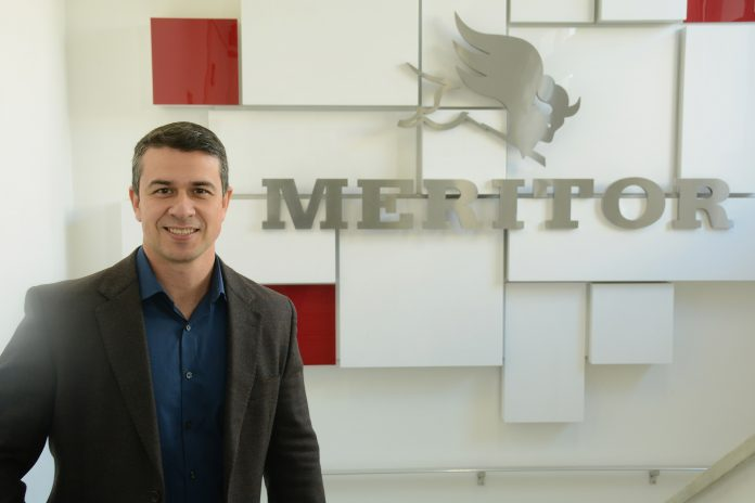 A Meritor Brasil anunciou na última quinta (01), um novo Diretor de Engenharia, Estratégia e PMO. Fabio Brandão está na empresa há 19 anos