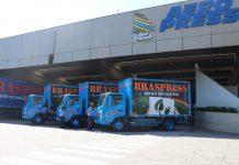 A Braspress, tradicional transportadora, vencedora do TOP do Transporte em diversas categorias, decidiu investir em veículos 100% elétricos