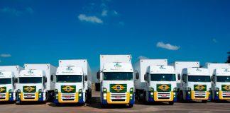 A Total Transportes e Logística comemora 20 ano de atuação e nessa nova fase inicia com foco em serviços de carretas e longa distância.
