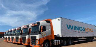 A Manlog acaba de adquirir a transportadora goiana WingsLog. Com isso, a empresa visa ampliar suas operações e projeta um faturamento de mais de R