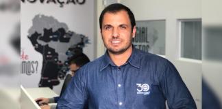 O Grupo Coopercarga anuncia novo Diretor Comercial, Leandro Kolton Rocha assumiu o cargo na última semana. A empresa aposta no novo nome.