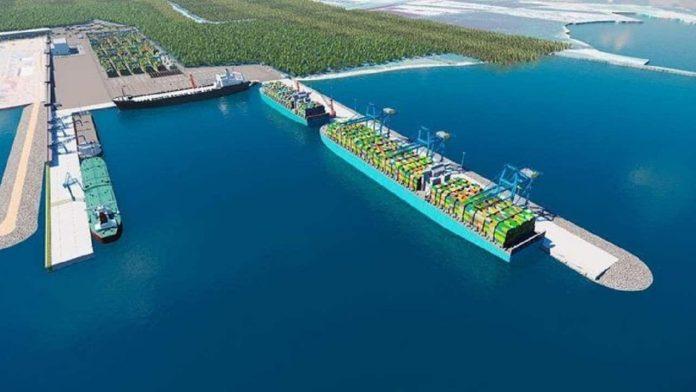 Ministério da Infraestrutura (MInfra) autoriza investimento privado de R$ 1,4 bilhão em portos de oito estados brasileiros.