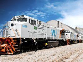 A VLI e a Bamin assinaram contrato para garantir fluxo de minério de ferro da Mina de Caetité, no interior do Estado da Bahia.