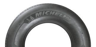 Michelin anuncia novo pneu X Multi Energy Z com tecnologia capaz de proporcionar economia em combustível.
