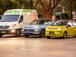 A JAC Motors acaba de anunciar o lançamento de mais 3 veículos para sua linha 100% elétrica, incluindo uma maxivan de carga. Com isso, a montadora já chega