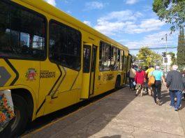Hoje, 22, a greve do transporte coletivo urbano de Presidente Prudente completa 37 dias. Assim, a paralisação segue parcialmente, com 50% da frota