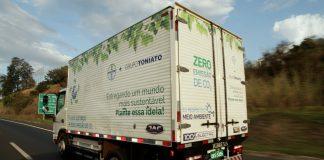 A Bayer, multinacional alemã que atua nas áreas de saúde e nutrição, anuncia no Brasil um projeto de mudança no transporte de seus produtos. Com isso, serão s