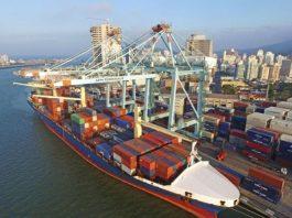 O Porto de Itajaí registra crescimento de 10% no primeiro semestre de 2021. A movimentação foi de 3.141.965 cargas de janeiro a junho