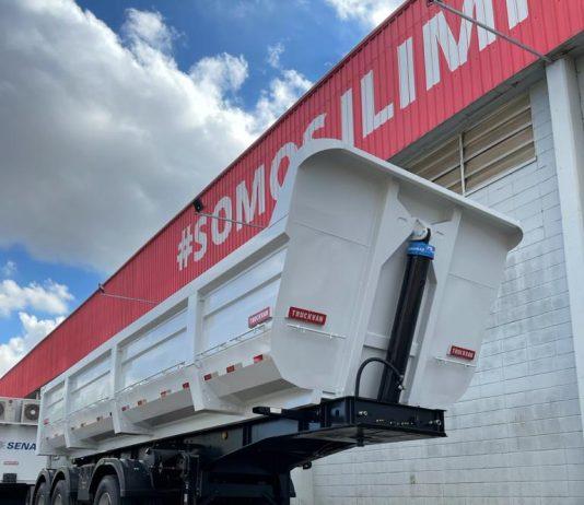 A Truckvan está na reta final para apresentar e disponibilizar sua nova linha de semirreboqiues e rodotrens basculantes. Assim