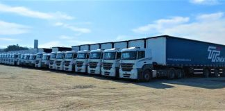 O Grupo Toniato, tradicional transportador da região sul e sudeste, prepara uma expansão para o Centro-Oeste do país. Para isso, a companhia acaba de adquirir