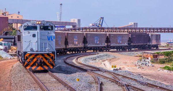 A VLI e a COPI firmam parceria para desenvolver uma nova estrutura logística para a criação de um novo ramal ferroviário.