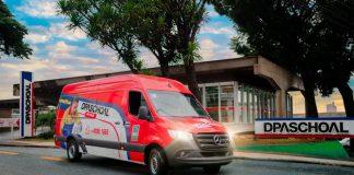 A DPaschoal lança em julho uma loja móvel para atendimento aos clientes. Com isso, a empresa tem o objetivo de oferecer diferentes serviços,