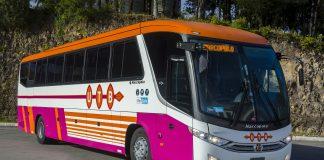 A SMT Bus & Coaches acaba de concretizar a compra de 17 ônibus Volvo Marcopolo para o transporte coletivo na Costa do Marfim. A transação foi