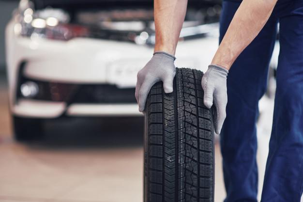 Em junho, as vendas totais de pneus apresentaram queda de 4,5% com relação ao mês anterior. Esse é o terceiro mês consecutivo com queda no seguimento.