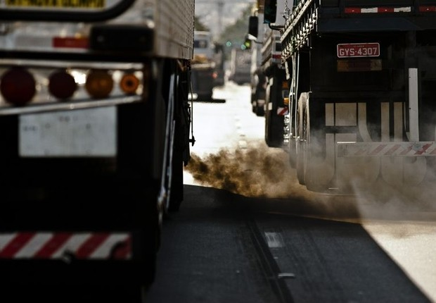 O Despoluir da FETCESP participará da campanha de conscientização da Companhia Ambiental de São Paulo (Cetesb) durante a Operação Inverno.