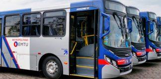 Tribunal de Contas da União (TCU) mantém veto a linhas de ônibus em São Paulo. Com a medida em vigor, pelo menos 1,2 mil novas ligações de ônibus
