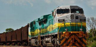 De acordo com o ministro da Infraestrutura, Tarcísio de Freitas, a nova aposta para o setor de transportes no país é o segmento ferroviário. O novo
