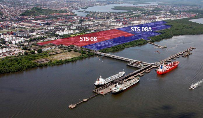 As áreas para granel líquido no Porto de Santos serão concedidas à iniciativa privada após aprovação do Tribunal de Contas da União (TCU).