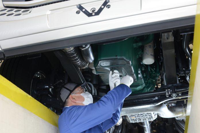 A Volvo acaba de lançar um novo Plano de Manutenção Ouro Flex. Dessa forma, se destacando pela adaptação à operação. Independentemente do tamanho da frota