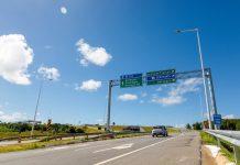 Até domingo (26), o Sistema de Rodovias BA-093, administrado pela concessionária Bahia Norte, promove uma série de intervenções nas rodovias.