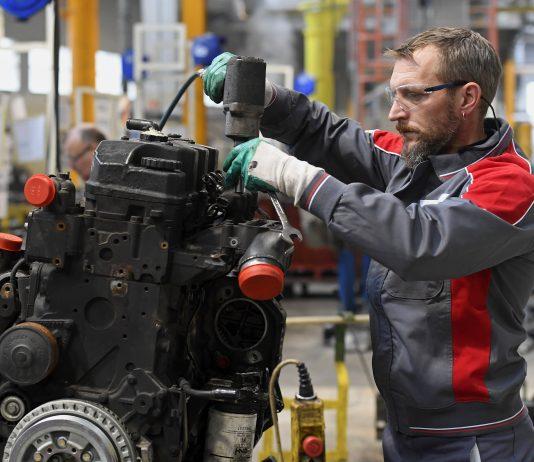 A FPT Industrial, marca da CNH Industrial líder em inovação, anuncia a chegada ao Brasil da linha Original Reman FPT para motores de máquinas agrícolas
