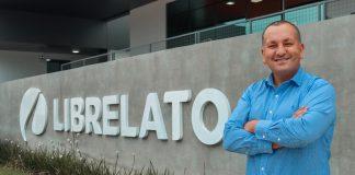 Librelato anuncia Silvio Campos como novo Diretor Comercial. O executivo assume toda a operação comercial da empresa para o Brasil