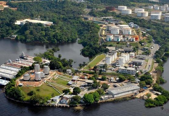 A Petrobras acaba de concretizar a venda da refinaria de Manaus, no Amazonas. A transação foi anunciada nesta quarta-feira, 25. O ativo