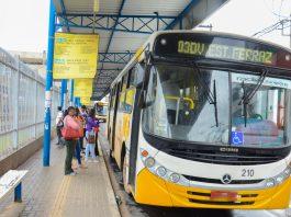 A cidade de Ferraz de Vasconcelos, em São Paulo, decidiu realizar a troca da empresa que administra o transporte municipal. Assim, a Alto Tietê Transportes (ATT)