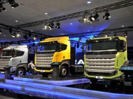 A fabricante turca, BMC, acaba de apresentar e disponibilizar ao mercado europeu sua linha de caminhões. Buscando assim, um espaço entre as gigantes