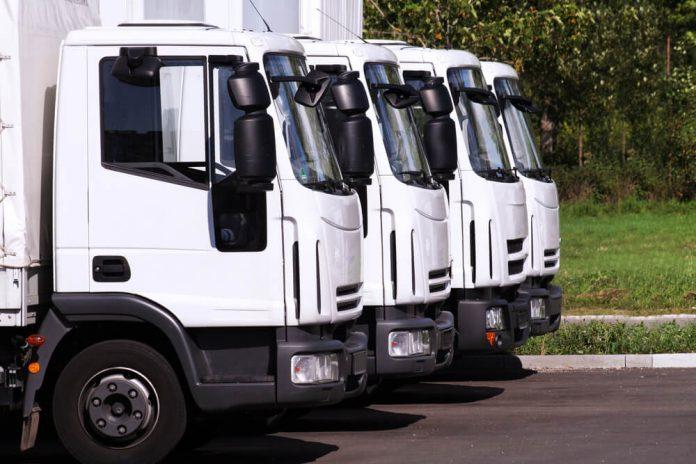 O mercado de venda de caminhões segue agitado apesar da pandemia do novo coronavírus. De acordo com dados do Itaú Unibanco, o volume de financiamento d